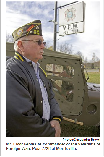 Photos/Cassandra Brown